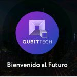 Qubittech, 25% ganancia al mes con bajo riesgo.